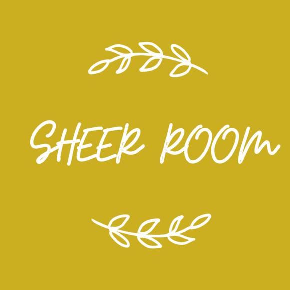 sheerroom